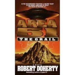 Area 51: The Grail - Robert Doherty
