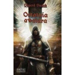 Ostatnia Awatara - Olgierd Dudek