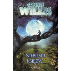 Niebieski księżyc - Connie Willis