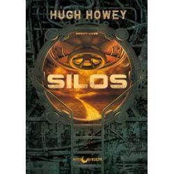 Silos - Hugh Howey