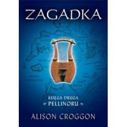 Zagadka - Alison Croggon