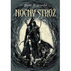 Nocny stróż - Piotr Rojewski