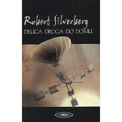 Długa droga do domu - Robert Silverberg