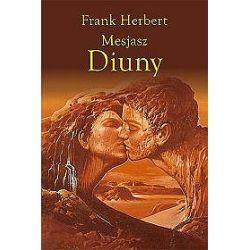 Mesjasz Diuny - Frank Herbert