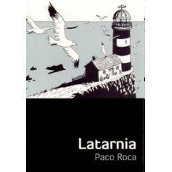 Latarnia - Paco Roca