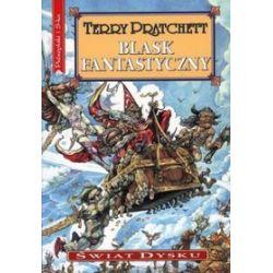 Blask fantastyczny. Świat Dysku - Terry Pratchett