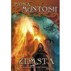 Zemsta - Fiona McIntosh