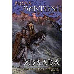 Zdrada - Fiona McIntosh