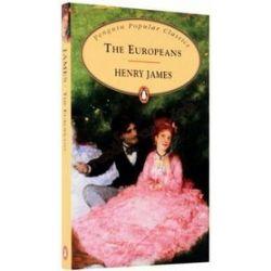 Europeans - Henry James