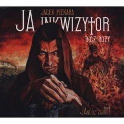 Ja, Inkwizytor. Bicz Boży - audiobook (CD) - Jacek Piekara