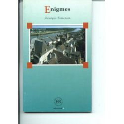 Enigmes - Georges Simenon