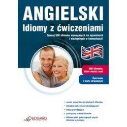 Angielski - Idiomy (CD)