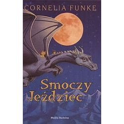 Smoczy jeździec - Cornelia Funke