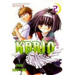 Wampirzyca Karin - tom 2 - Y. Kagesaki