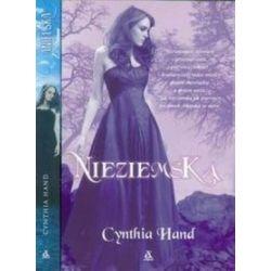 Pakiet: Nieziemska / Anielska - Cynthia Hand