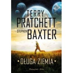 Długa Ziemia - Stephen Baxter, Terry Pratchett