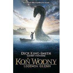 Koń wodny: Legenda Głębin - Dick King-Smith