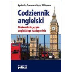 Codziennik angielski - Agnieszka Drummer