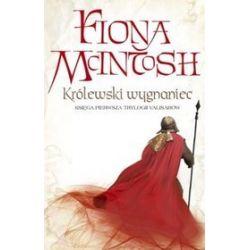 Królewski wygnaniec - Fiona McIntosh