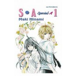 Special A - tom 1 - Maki Minami