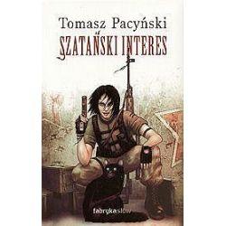 Szatański Interes - Tomasz Pacyński