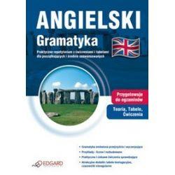 Angielski. Gramatyka (książka)