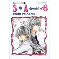 Special A - tom 6 - Maki Minami