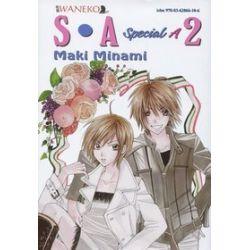 Special A - tom 2 - Maki Minami