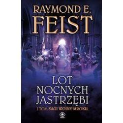 Lot nocnych jastrzębi - Raymond E. Feist