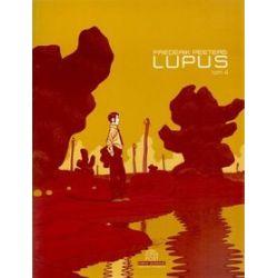 Lupus - tom 4 - Frederik Peeters