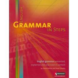 English Grammar in steps NE