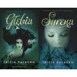 Pakiet Głębia/ Syrena - Tricia Rayburn