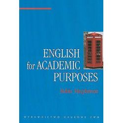 English for Academic Purposes - Robin Macpherson