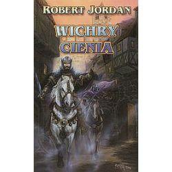Wichry cienia - Robert Jordan, Jordan Robert