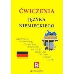 Ćwiczenia języja niemieckiego B - Grzegorz Robak