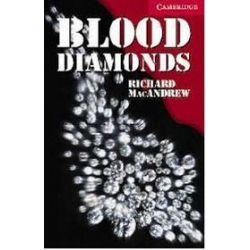 Blood Diamonds: Book - poziom 1 - Richard MacAndrew