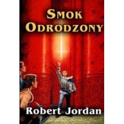 Smok odrodzony - Jordan Robert
