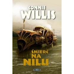 Śmierć na Nilu - Connie Willis