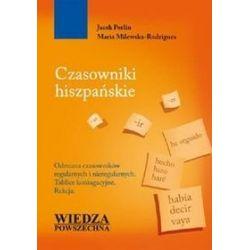 Czasowniki hiszpańskie - Maria Milewska-Rodrigues, Jacek Perlin