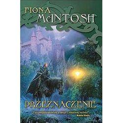 Przeznaczenie - Fiona McIntosh