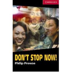 Don't Stop Now!: Book - poziom 1 - Philip Prowse