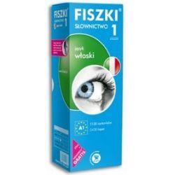Fiszki. Język włoski - Słownictwo 1