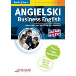 Angielski Business English z płytą CD