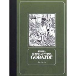 Strefa bezpieczeństwa Gorazde - Joe Sacco