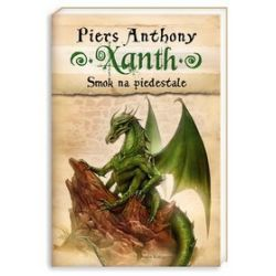Xanth 7. Smok na piedestale - Piers Anthony