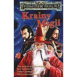 Krainy Magii - Elaine Cunninghan, Ed Greenwood, R.A. Salvatore