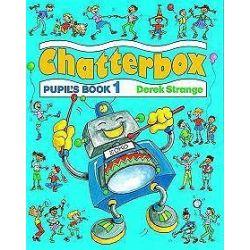 Chatterbox 1: Pupil's Book - J.A. Holderness, Derek Strange