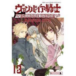 Vampire Knight - tom 13 - Matsuri Hino