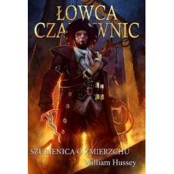 Łowca czarownic 2. Szubienica o zmierzchu - William Hussey