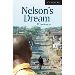 CER 6 Nelson's Dream: Book with 3 Audio CDs - J. Newsome